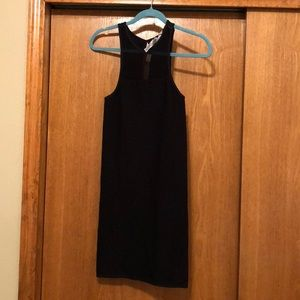 BCBG body con dress
